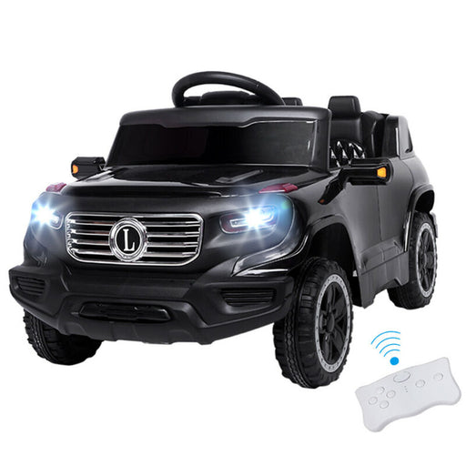 Ride on Car Toys - Battery Power - Remote Control