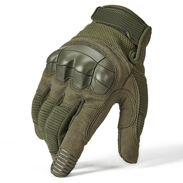Tactical Combat Army Gloves