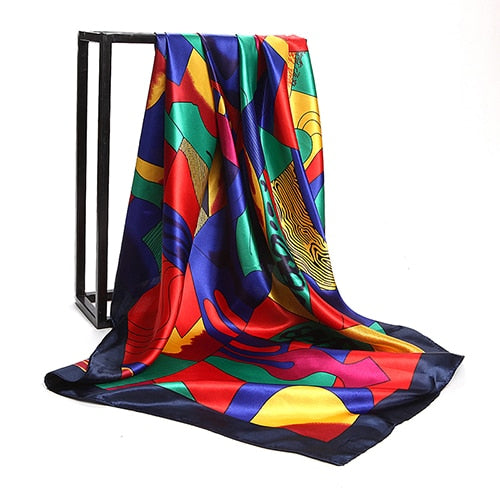 Women's Luxury Scarf - Toyzor.com