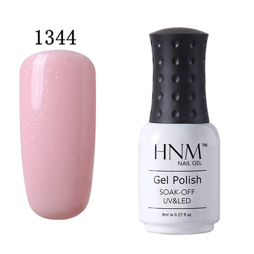8ML  Soak Off UV Stamping Paint Nail Polish - Toyzor.com