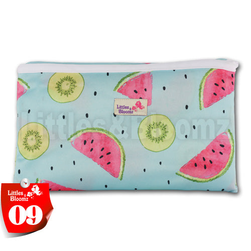 Baby Portable Foldable Waterproof Washable Compact Travel Nappy