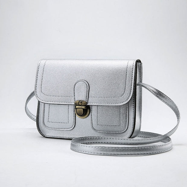 Small Square Women's Fashion Handbags - Toyzor.com