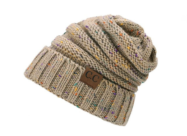 Knitted Beanies Cap