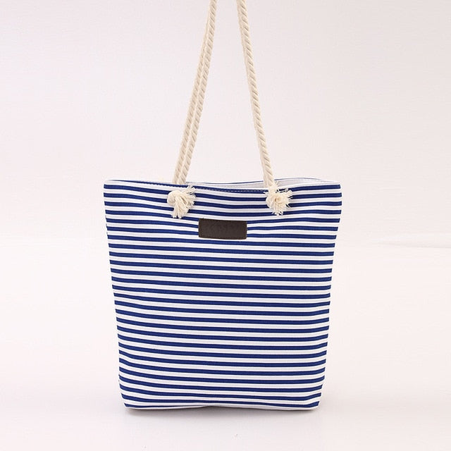 Summer Beach Large Bag