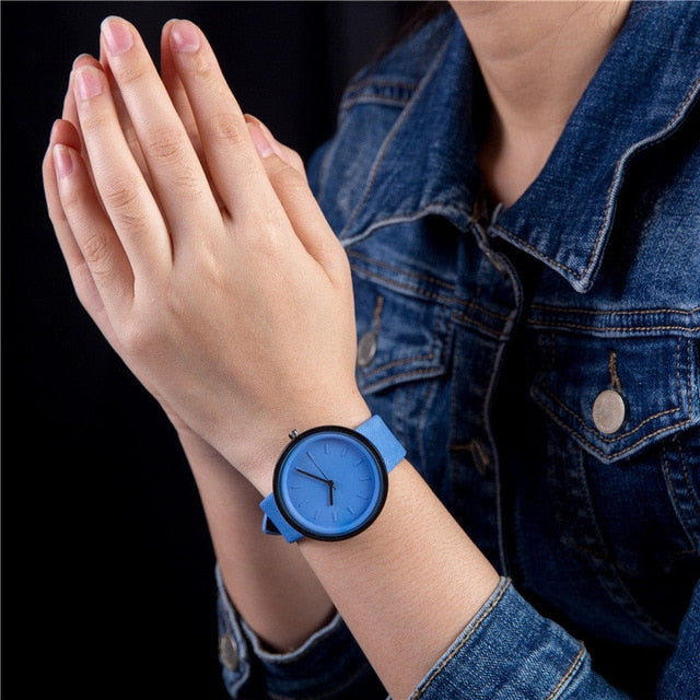 Casual wristwatch - Multiple Colors - Toyzor.com