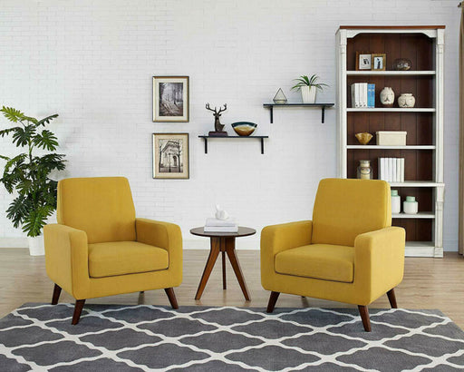 Modern Arm Chair Accent Single Sofa Club Seat Living Room