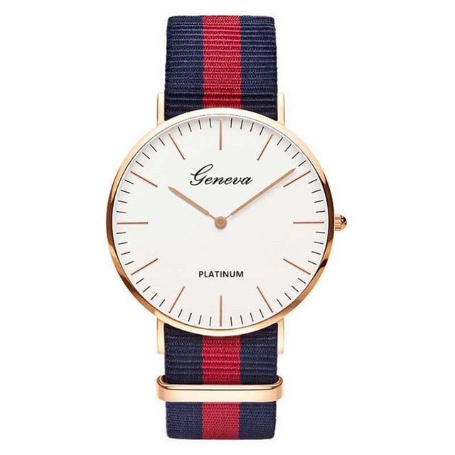 Casual Fashion Wrist Watch - Toyzor.com