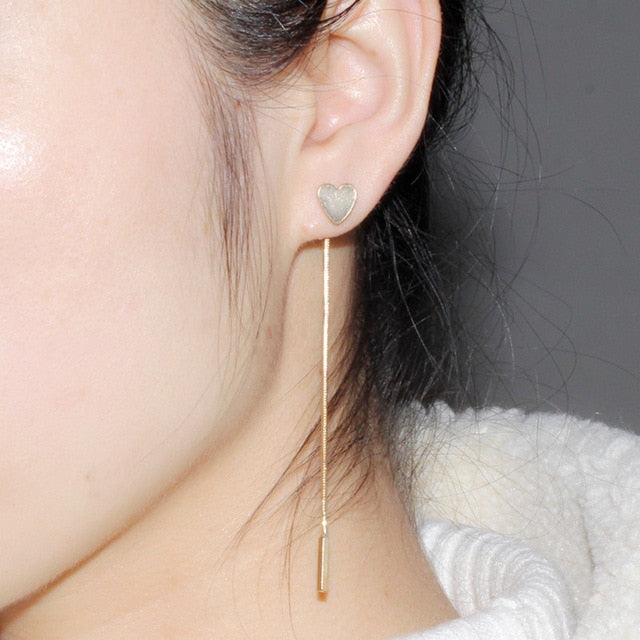 Drop Earrings Fashion Earrings