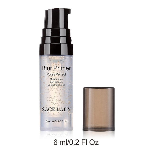 Pores Brand Foundation Primer