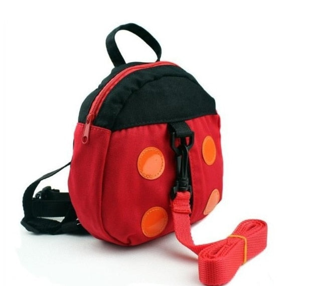 Baby Walker Backpack Keeper Safety Leashes - Toyzor.com