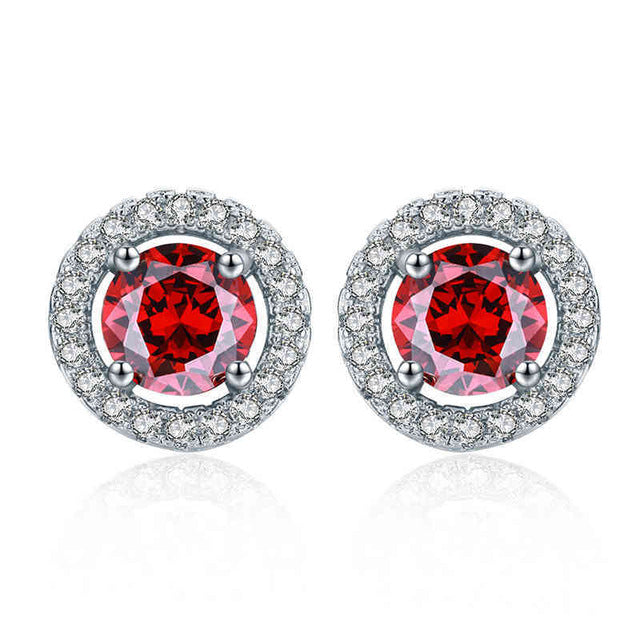 Boucle D'oreille Stud Earrings - Toyzor.com