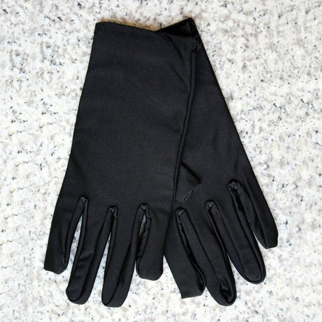 Super Elastic Summer Gloves