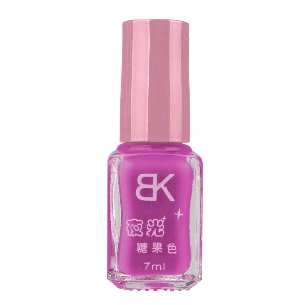 Nail Polish 20 colors series of Fluorescent Neon Luminous