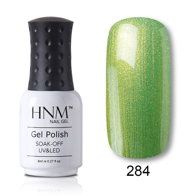 Semi Permanent Varnish Hybird Base Top Primer Manicure