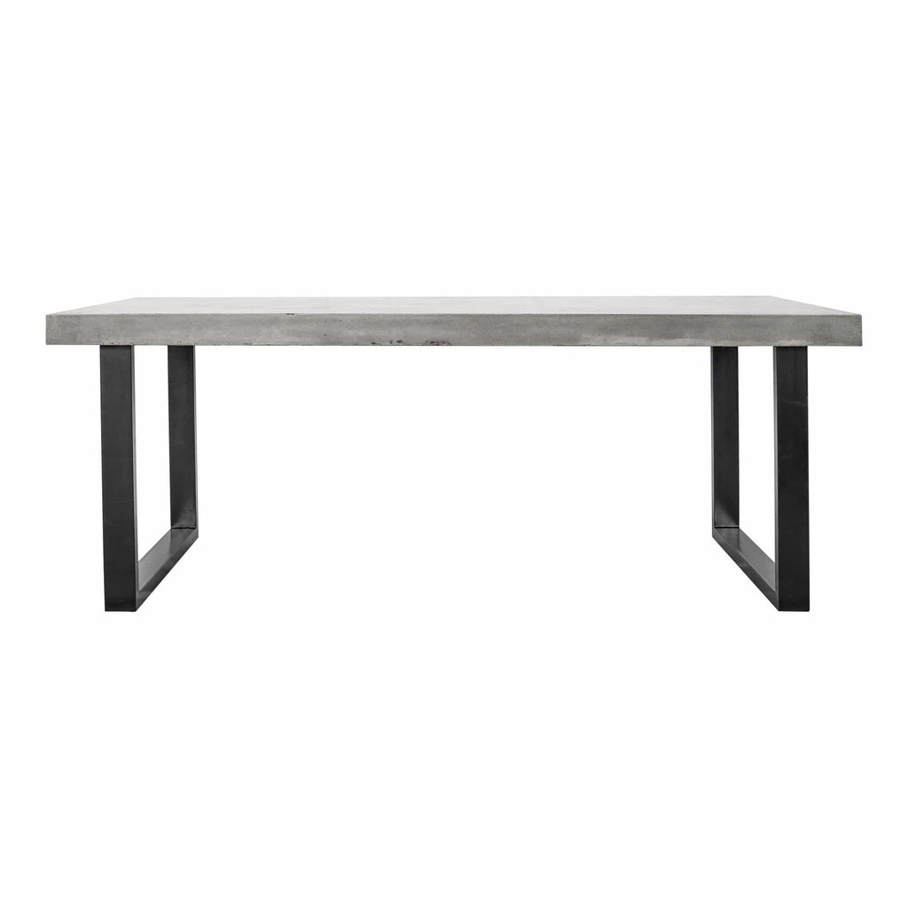 Jedrik Outdoor Dining Table Large