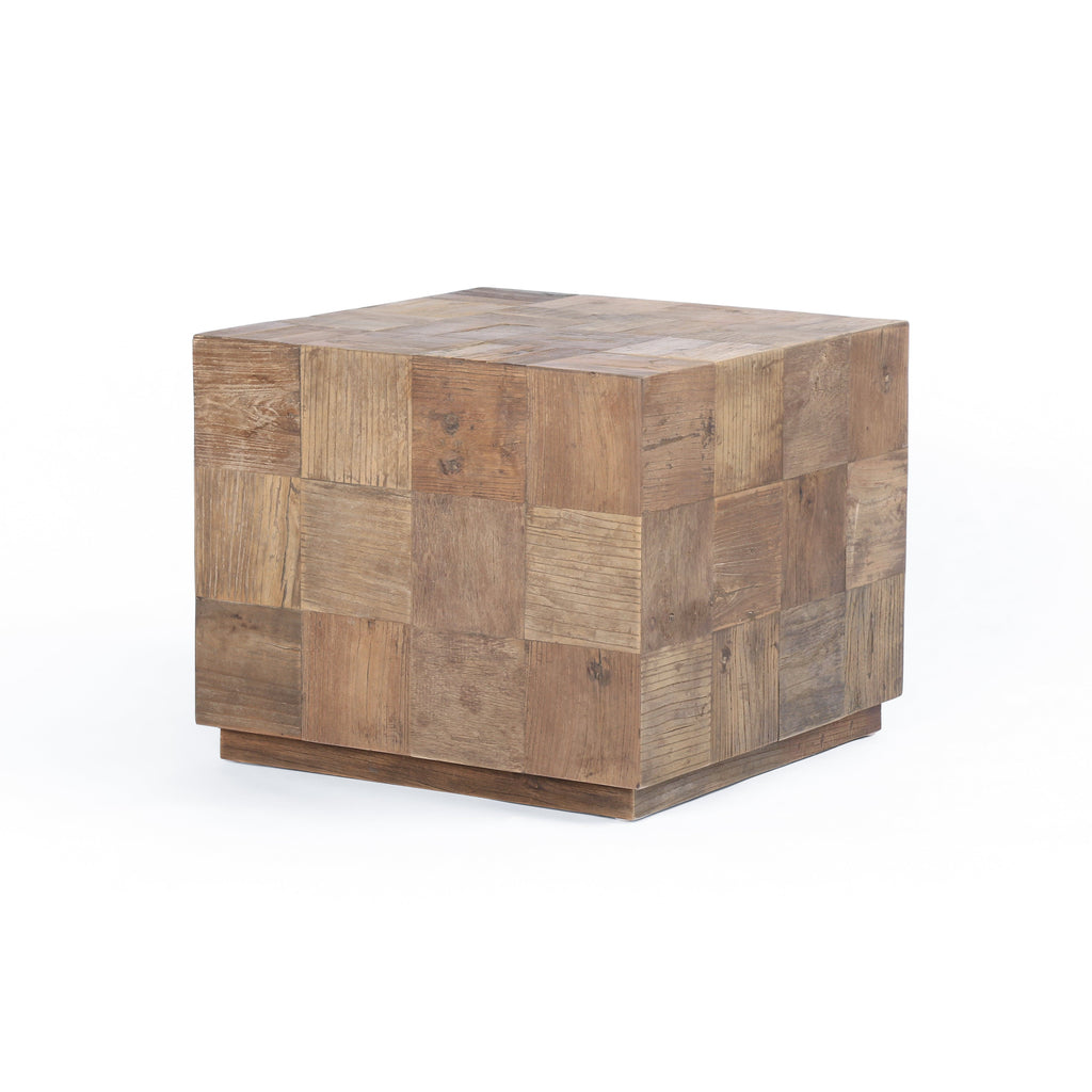 Avignon Cube Coffee Table
