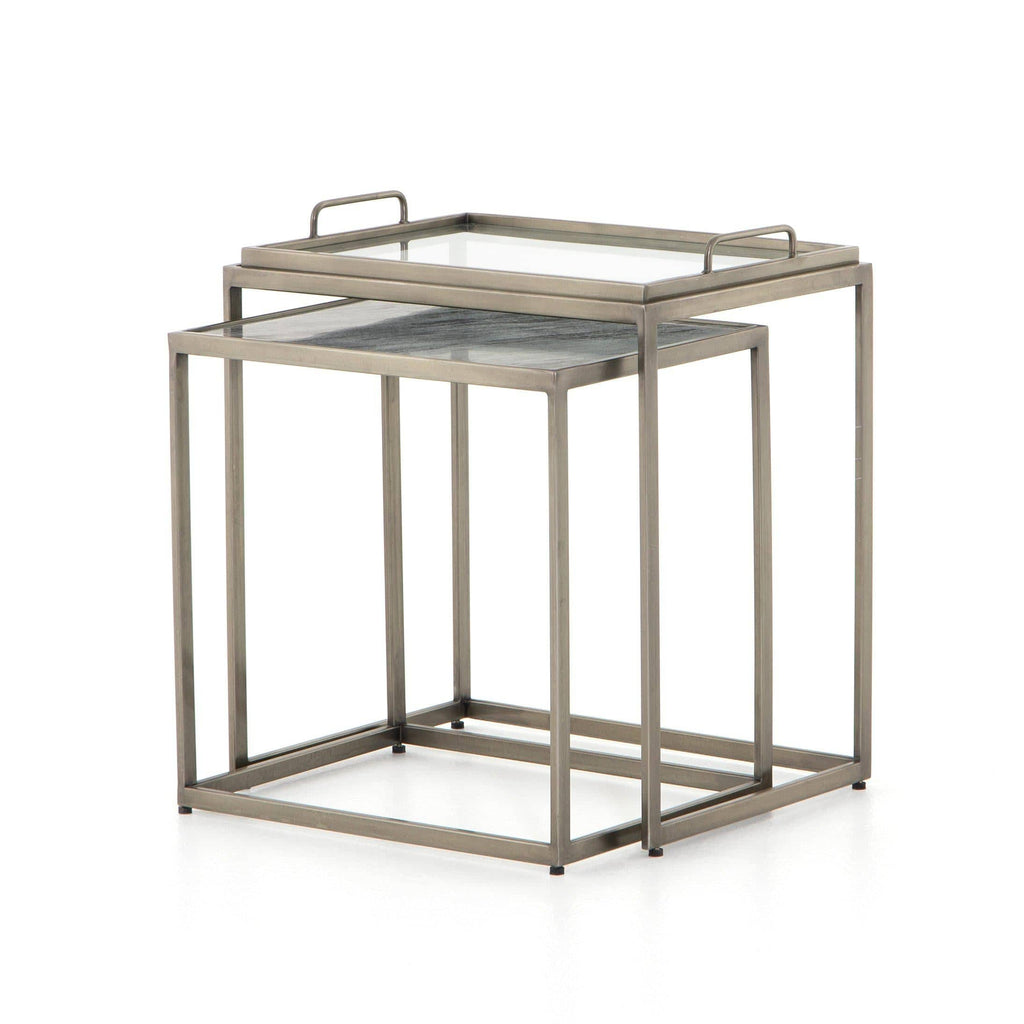 Zahra Nesting End Tables