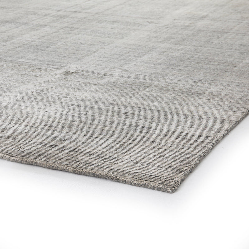 Amaud Natural Grey & Beige Wool Rug