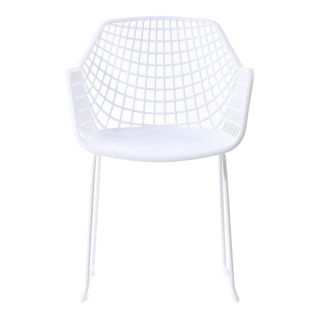 Honolulu Chair White