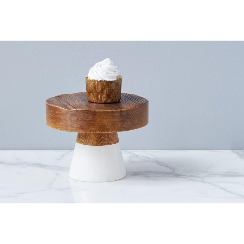 Bianca Cake Stand, Small