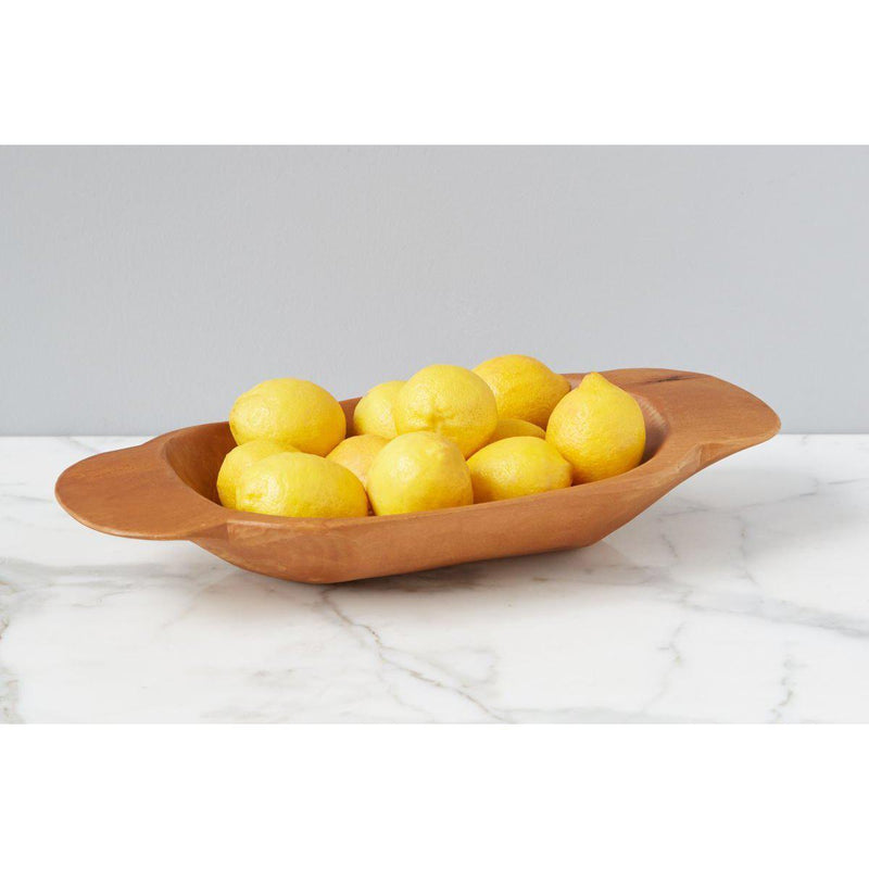 Natural Dough Bowl Small