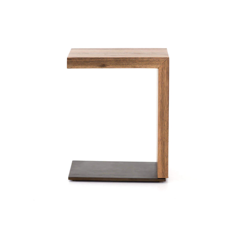 Hudson C Table-Natural Yukas