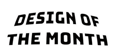 Design of the Month