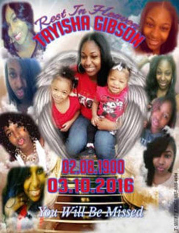 Dye Sublimation Style #11 takes at least 10 days (not available 4x, 5x) - T-Shirtkings247
