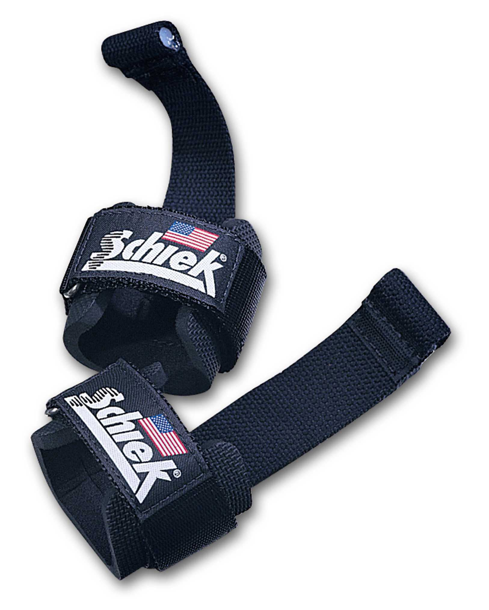 Schiek Model 1000DLS Dowel Lifting Straps