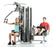 Tuff Stuff Apollo 7200 2-Station Multi Gym