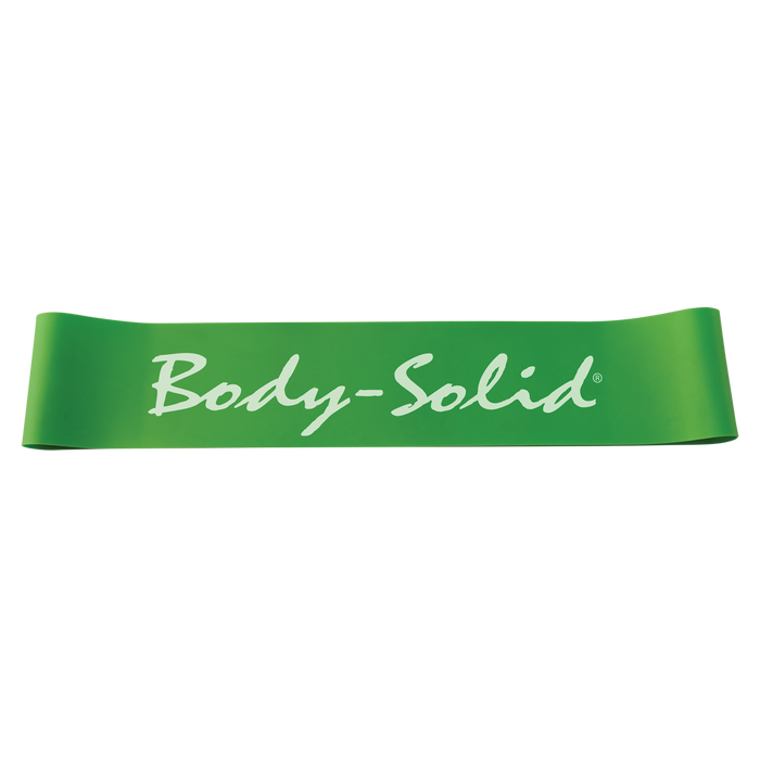 Body-Solid Tools Mini Loop Resistance Bands