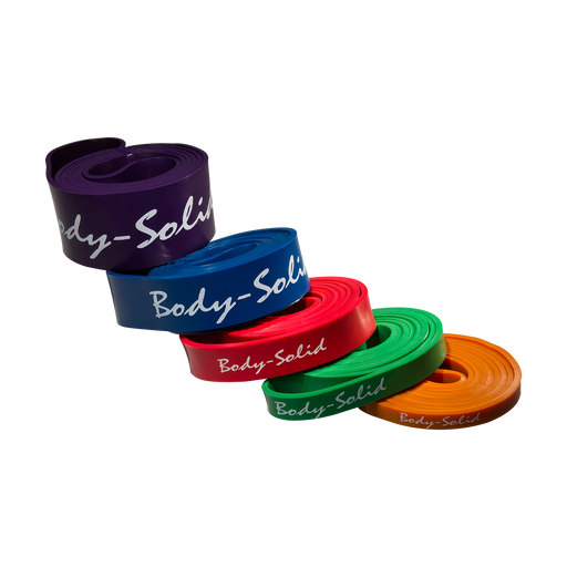 Body-Solid Tools Resistance Bands