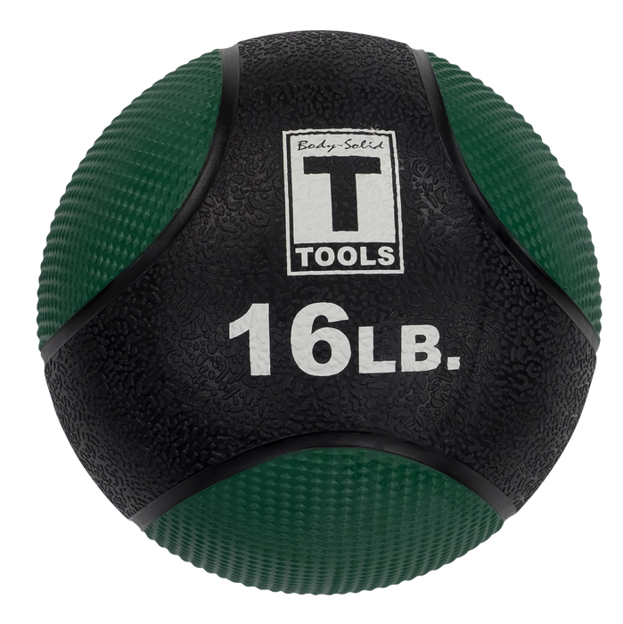 Body-Solid Tools Medicine Ball