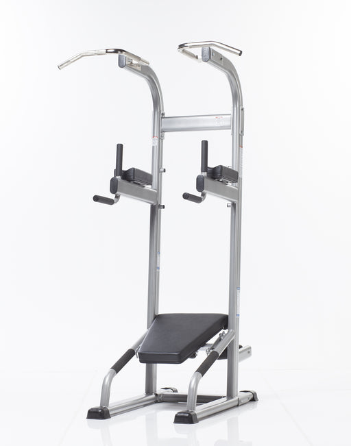 TuffStuff CCD-347 Evolution VKR / Chin / Dip / Ab / Push-Up Tower