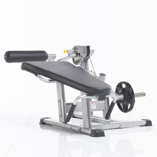 TuffStuff CPL-400 Evolution Plate Loaded Leg Extension / Leg Curl Bench