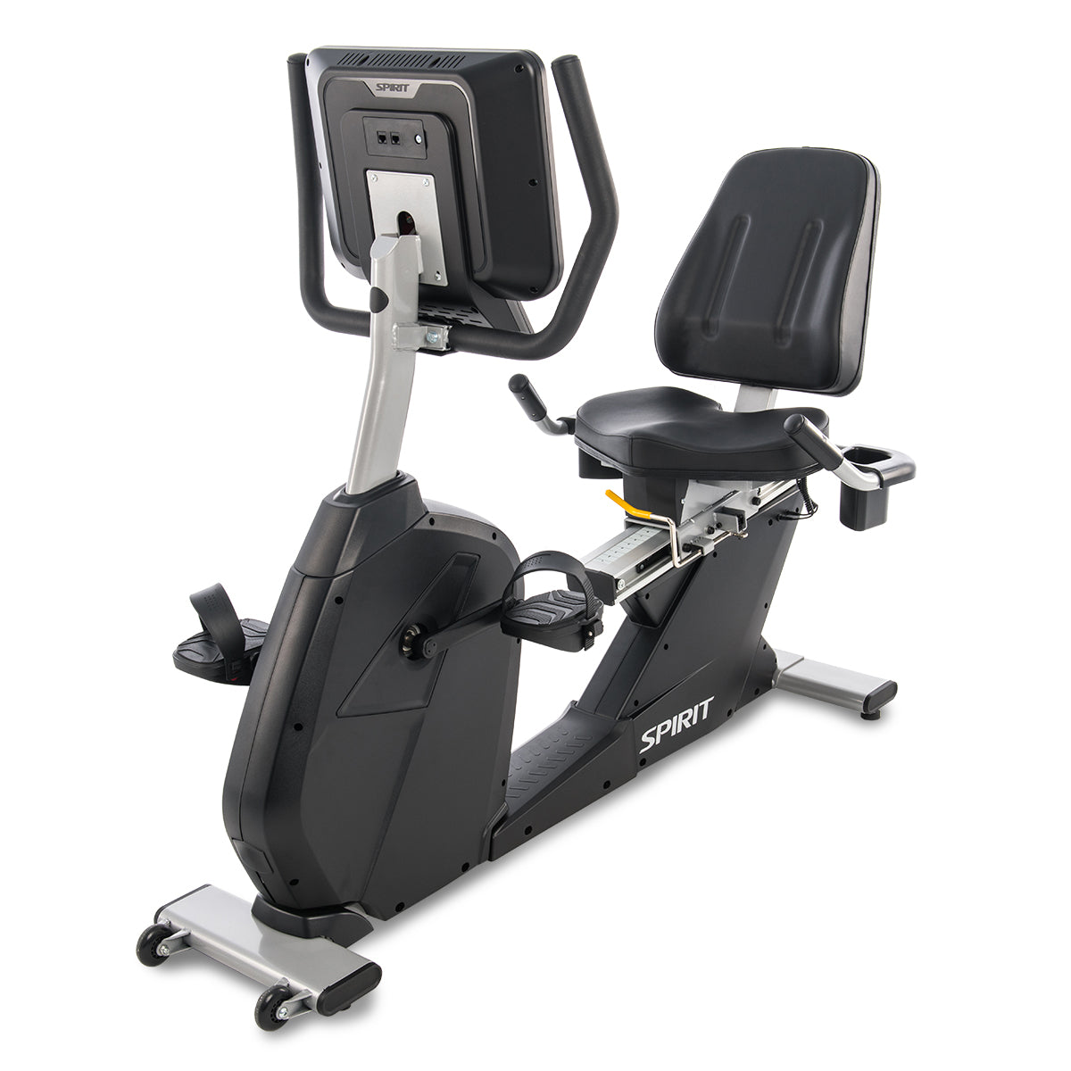 Spirit CR800 Recumbent Cycle – 2020 Model