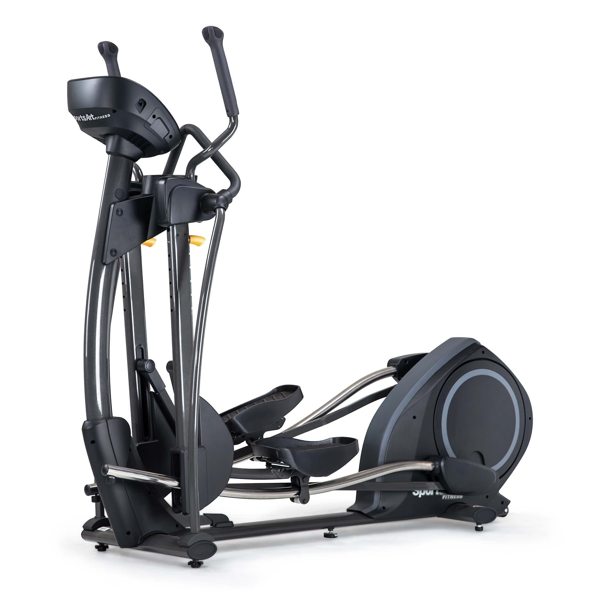 SportsArt E835 Elliptical