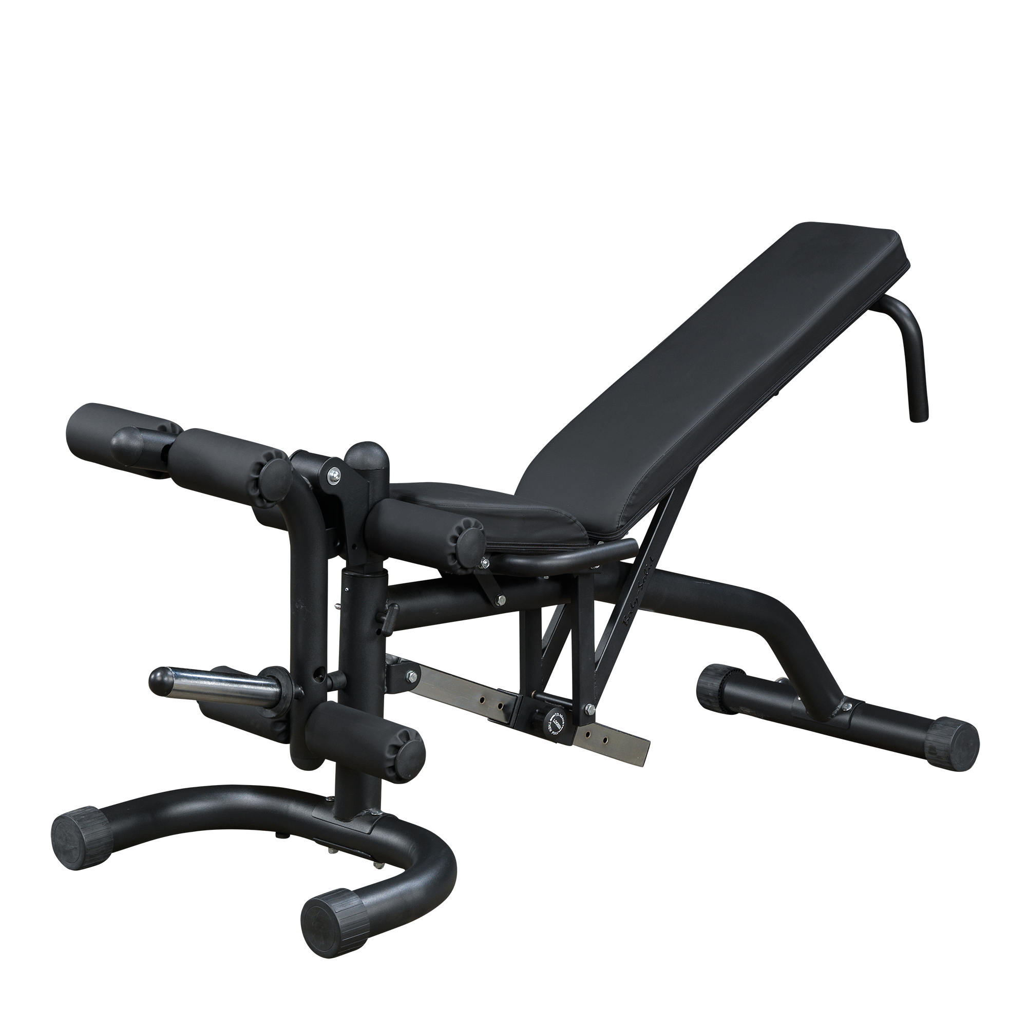 Body-Solid FID46 Utility Bench