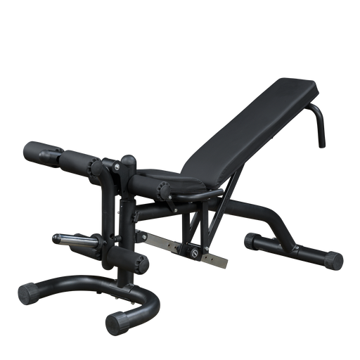 Body-Solid FID46 Olympic Bench