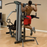 Body-Solid Fusion Vertical Knee-Raise / Dip Station