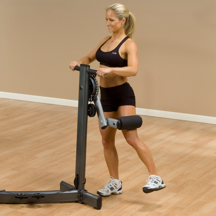 Body-Solid Fusion Multi-Hip Station