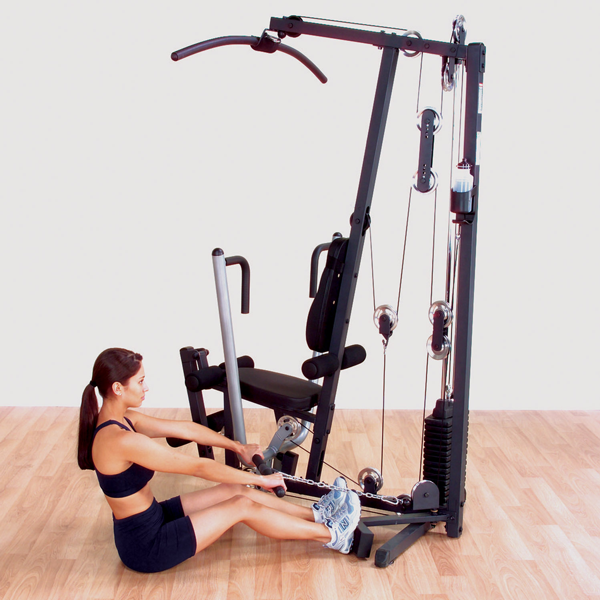 Body-Solid G1S Home Gym
