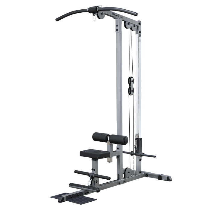 Body-Solid Pro Lat Machine