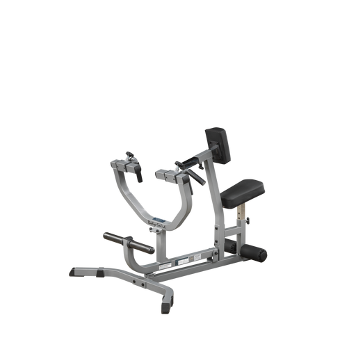 Body-Solid Plate Loaded Seated Row Machine