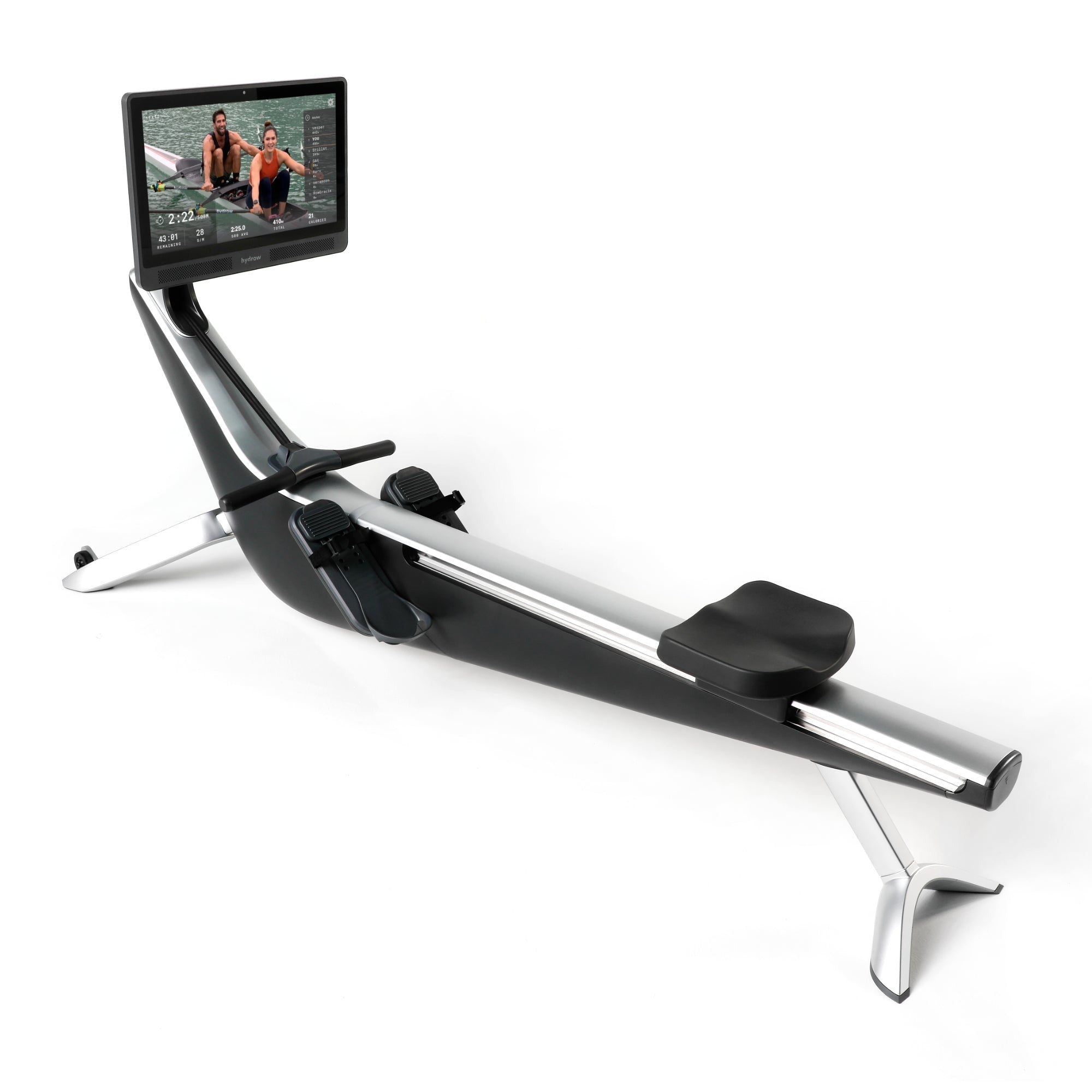 Hydrow Interactive Fitness Rower