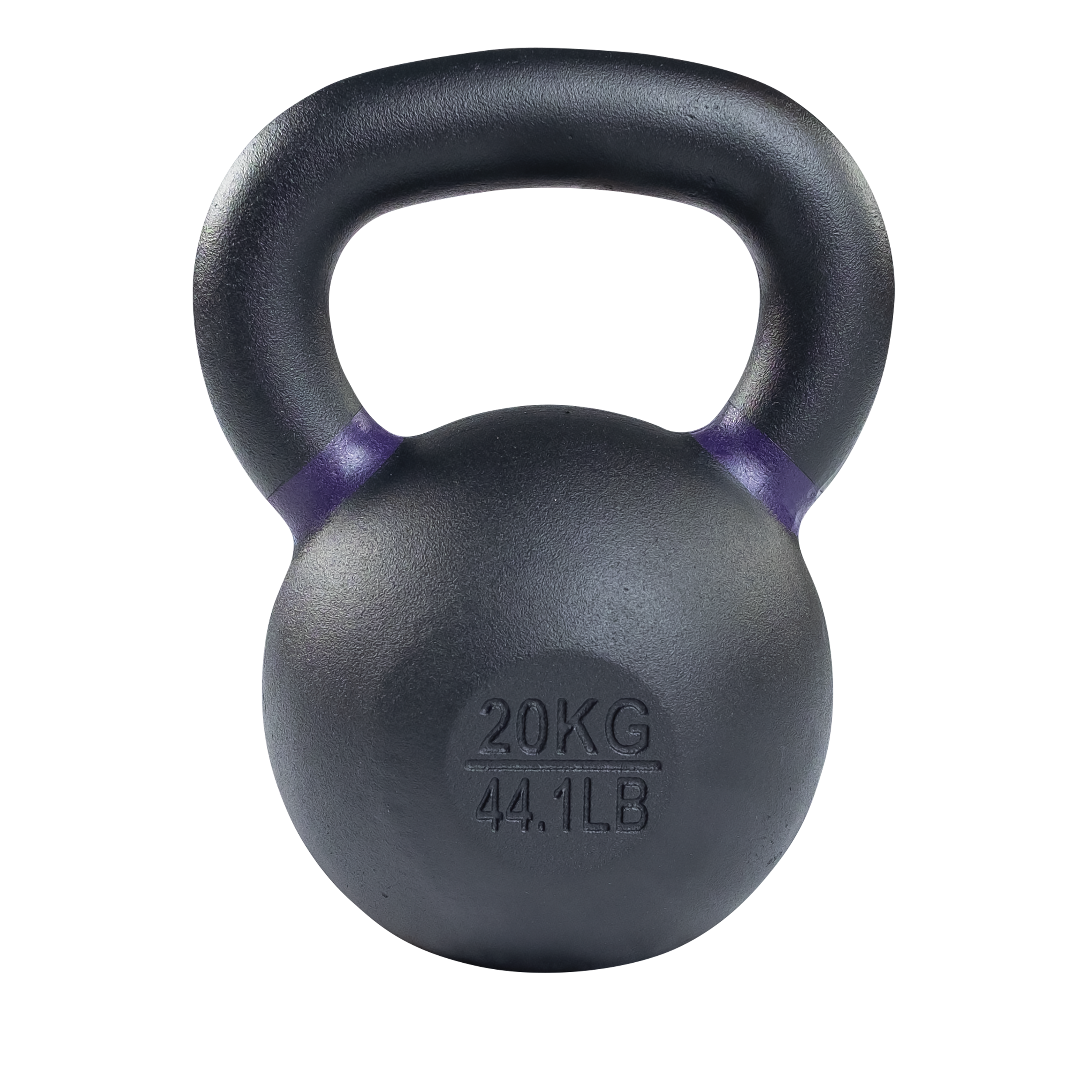 Body-Solid KBX Kettlebells (Sold Individually)