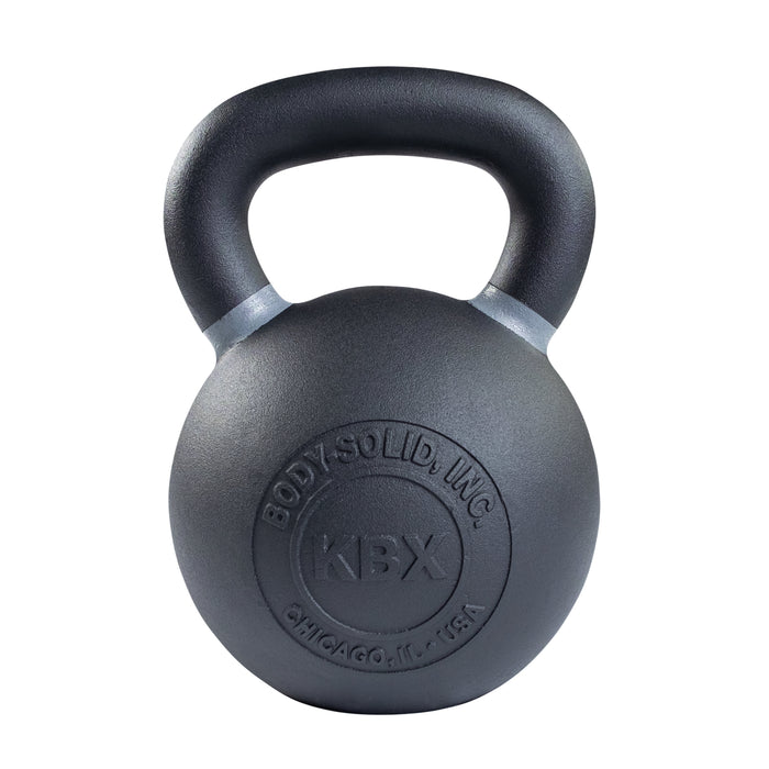 Body-Solid Training Kettlebells (Metric, Complete Sets)