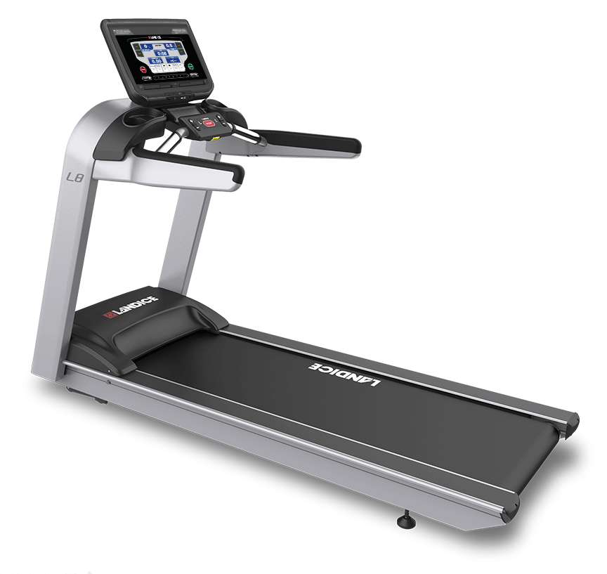 Landice L8-90 Treadmill