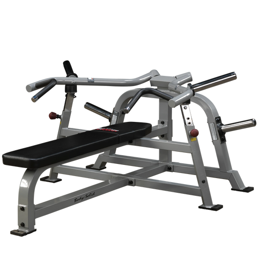 Body-Solid Pro ClubLine Leverage Bench Press