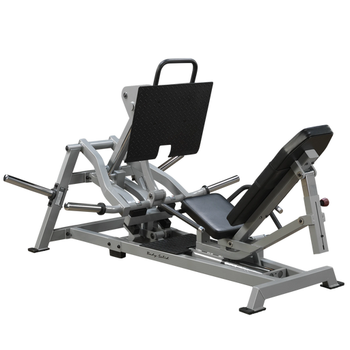 Body-Solid Pro ClubLine Leverage Leg Press